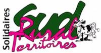 Logo SUD Rural Territoires